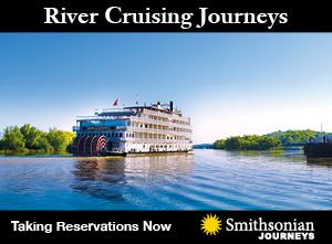 Smithsonian Journeys River Cruising