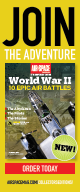Air & Space Magazine Collectors' Editions