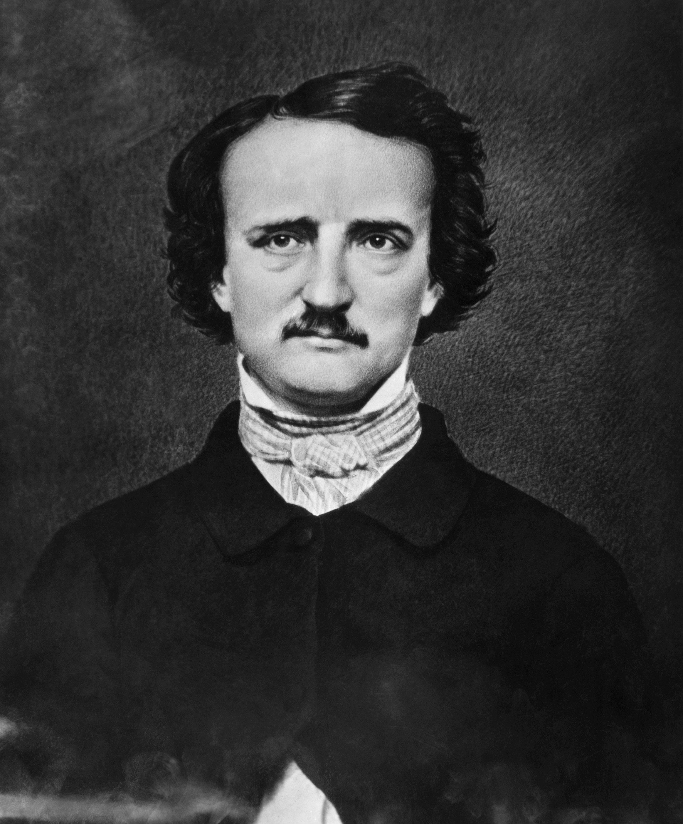 Edgar Allan Poe photo #8445, Edgar Allan Poe image