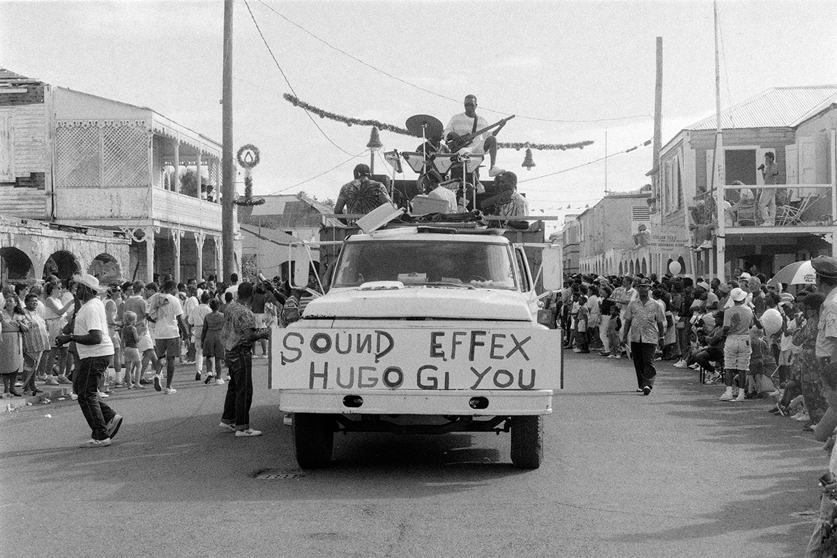 The band Sound Effex