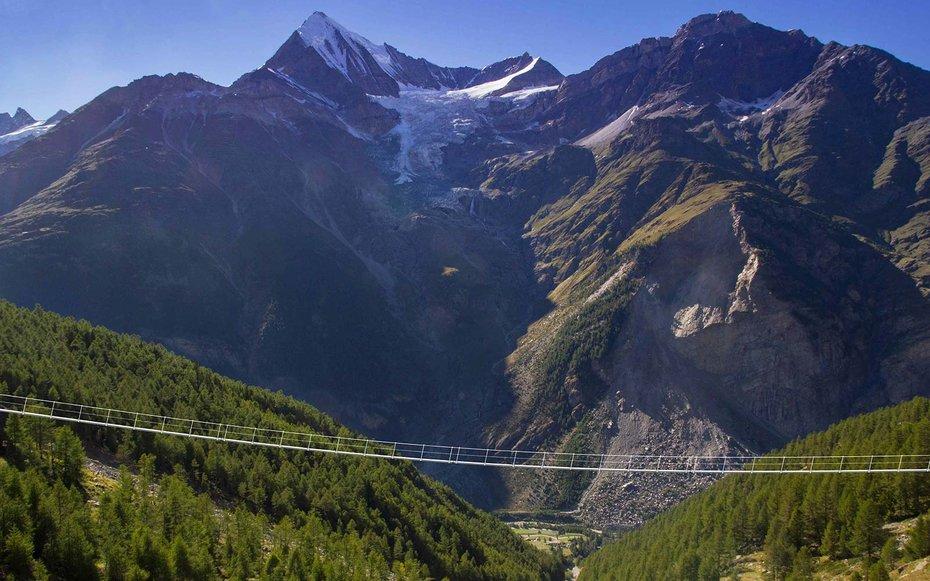 Courtesy of Zermatt Tourism