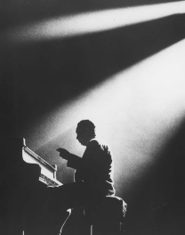 """Duke Ellington famously called his work, """"American music,"""" rather than jazz."""