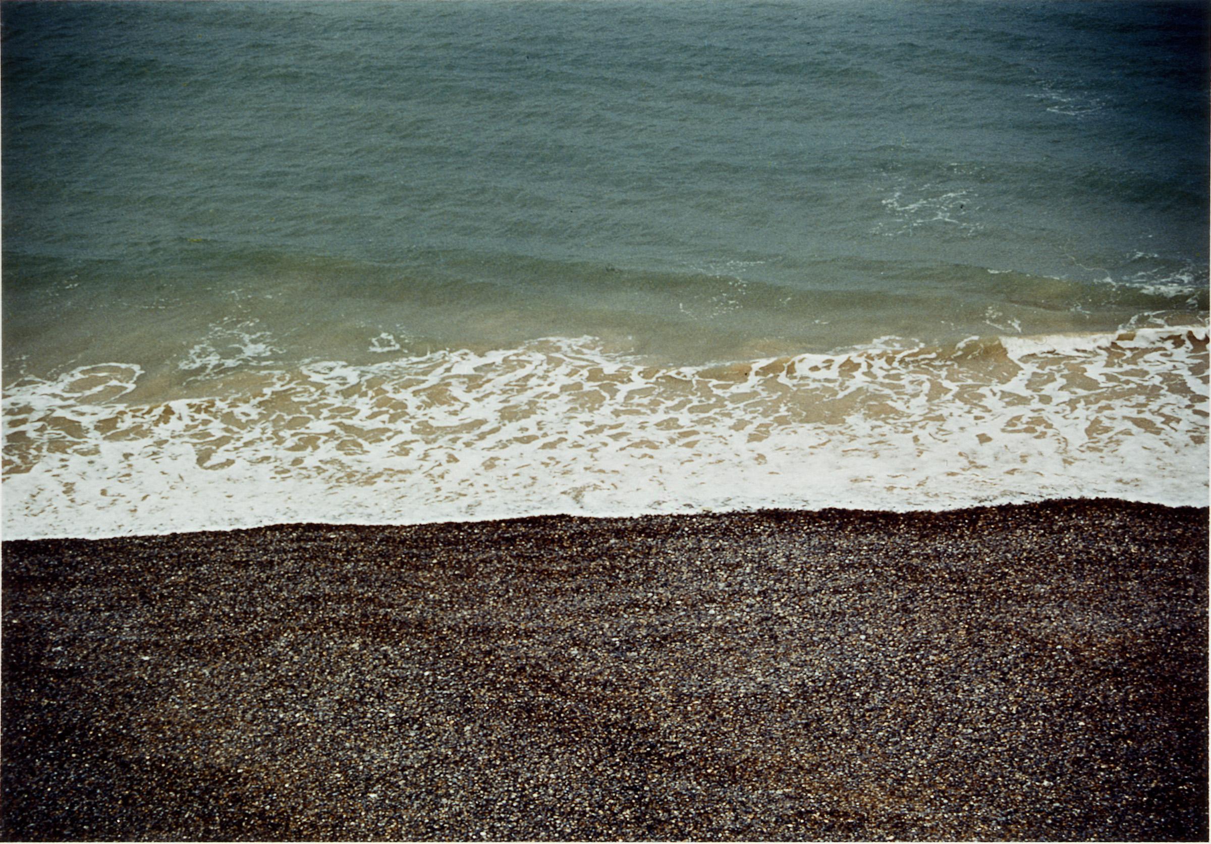 Landline by Sean Scully
