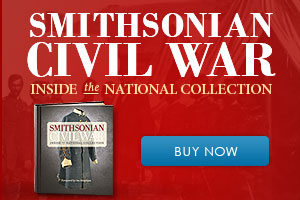 Smithsonian Civil War Book