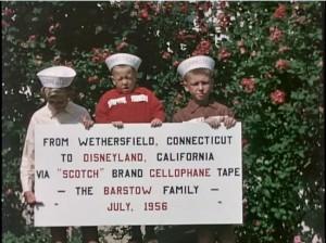 Disneyland Dream