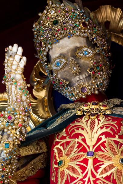 Saint Felix of Gars am Inn, Germany, was regarded as a miracle-worker.
