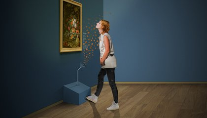 Don't Just Look at These Paintings—Smell Them Too, Says New Dutch Exhibition image
