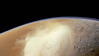 This Summer, Three Countries Are Heading Off to Mars