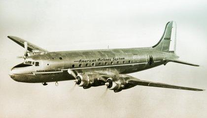 The Dawn of Transatlantic Flight
