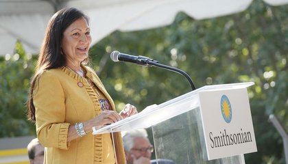 Indian Country Weighs In on Deb Haaland's Confirmation as Secretary of the Interior image