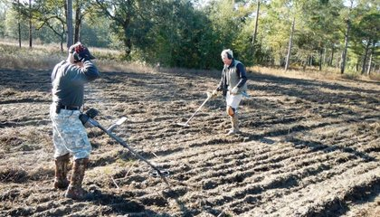Archaeologists Locate the South Carolina Battlefield Where Patriot John Laurens Died image