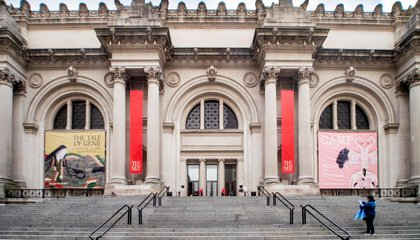 The Met Is Hiring Its First Full-Time Curator of Native American Art image