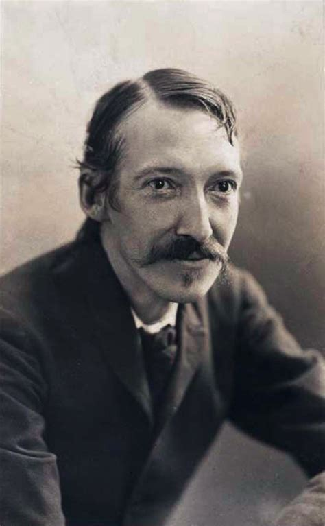 Robert Louis Stevenson photo #11261, Robert Louis Stevenson image