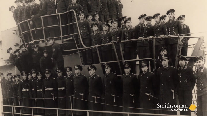 Rare WWII Submarine Dogfight Turns Deadly
