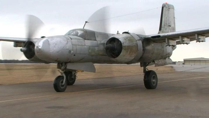 Truck Killer:The A-26A