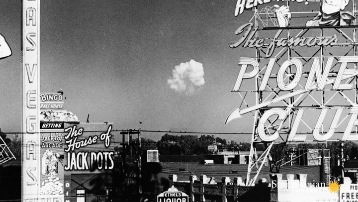 The Summit Reno >> How 1950s Las Vegas Sold Atomic Bomb Tests as Tourism ...